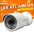 BOAVISION 1080P Full HD 2MP Bullet HD CVI Camera 720P Waterproof Outdoor With 3.6mm Lens 20M IR Distance