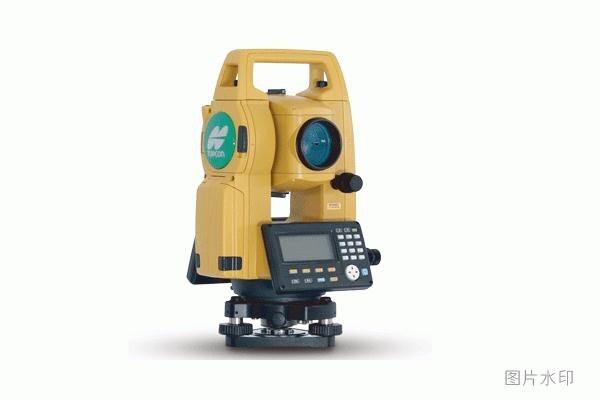Nuevo Topcon GTS-1002 estación total partes prisma tres tipos de medida de modelo