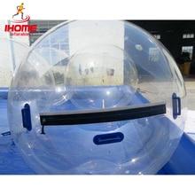 JIAINF,, 1,8 м, TPU надувные водные шарики, надувные игрушки, водные Кристальные шары, Зорб, мяч, танцевальный мяч