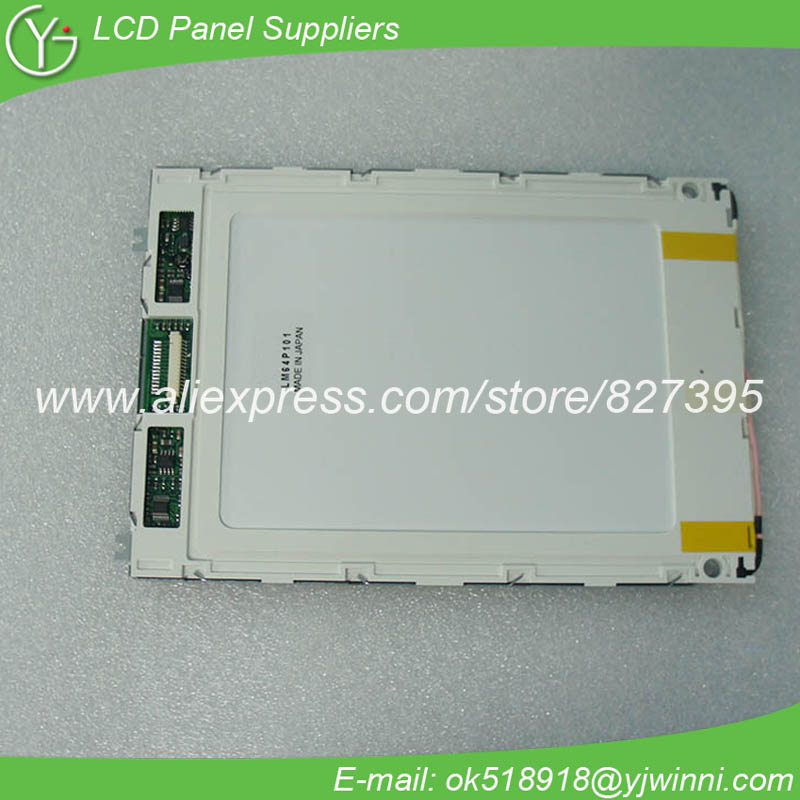 7.2 Inch LCD Panel  LM64P101