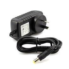 Elecrow AU Plug Raspberry Pi 3 Power DC 2A 12V for Raspberry Pi Display AU Power