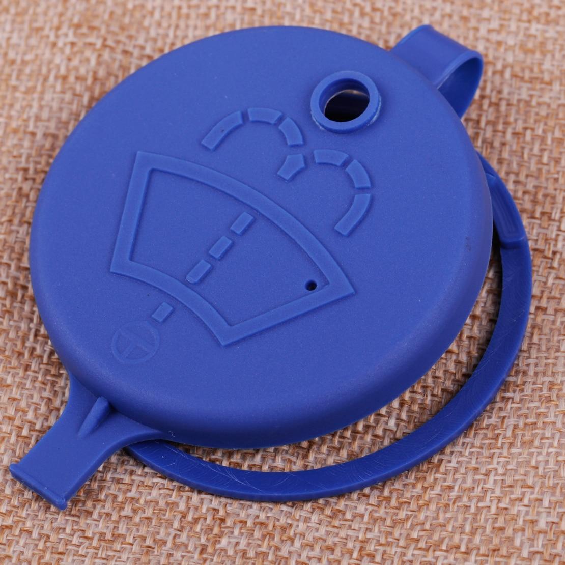Citall Nieuwe Ruitenwisser Washer Vloeistof Reservoir Tank Fles Cap Voor Peugeot 206 207 307 Voor Citroen C2 C-elysee Xsara Picasso Om Een Hoge Bewondering Te Winnen
