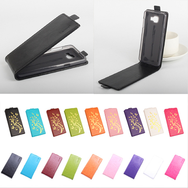 Leather case For <font><b>Samsung</b></font> <font><b>Galaxy</b></font> <font><b>A5</b></font> 2017 A520 A520F SM-A520F A5200 Flip cover For <font><b>Samsung</b></font> A52017 / A <font><b>520</b></font> F / A 5200 Phone cases image