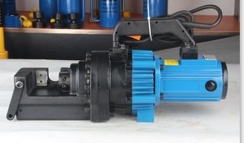 Electric Reinforcement Shear Hydraulic Steel Cutting Machine Electric Reinforcement Shear RC - 32 32mm 2200V chona ichiban thin shear