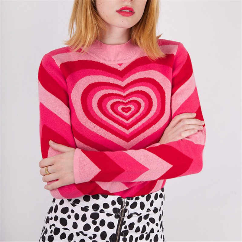 Sweater Sweetheart Web 1