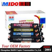 Factory CE310A CE311A CE312A CE313A toner cartridge for Color LaserJet Pro MFP M176n M177fw 130A
