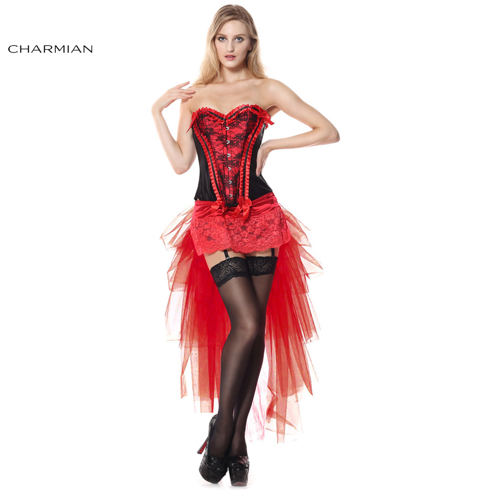 Charmian Women