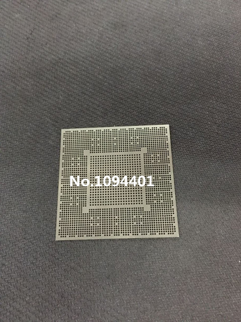 GK110-300-B1 GK110-300-A1 GK110-301-B1 GK110-400-A1 GK110-425-B1 Stencil Template