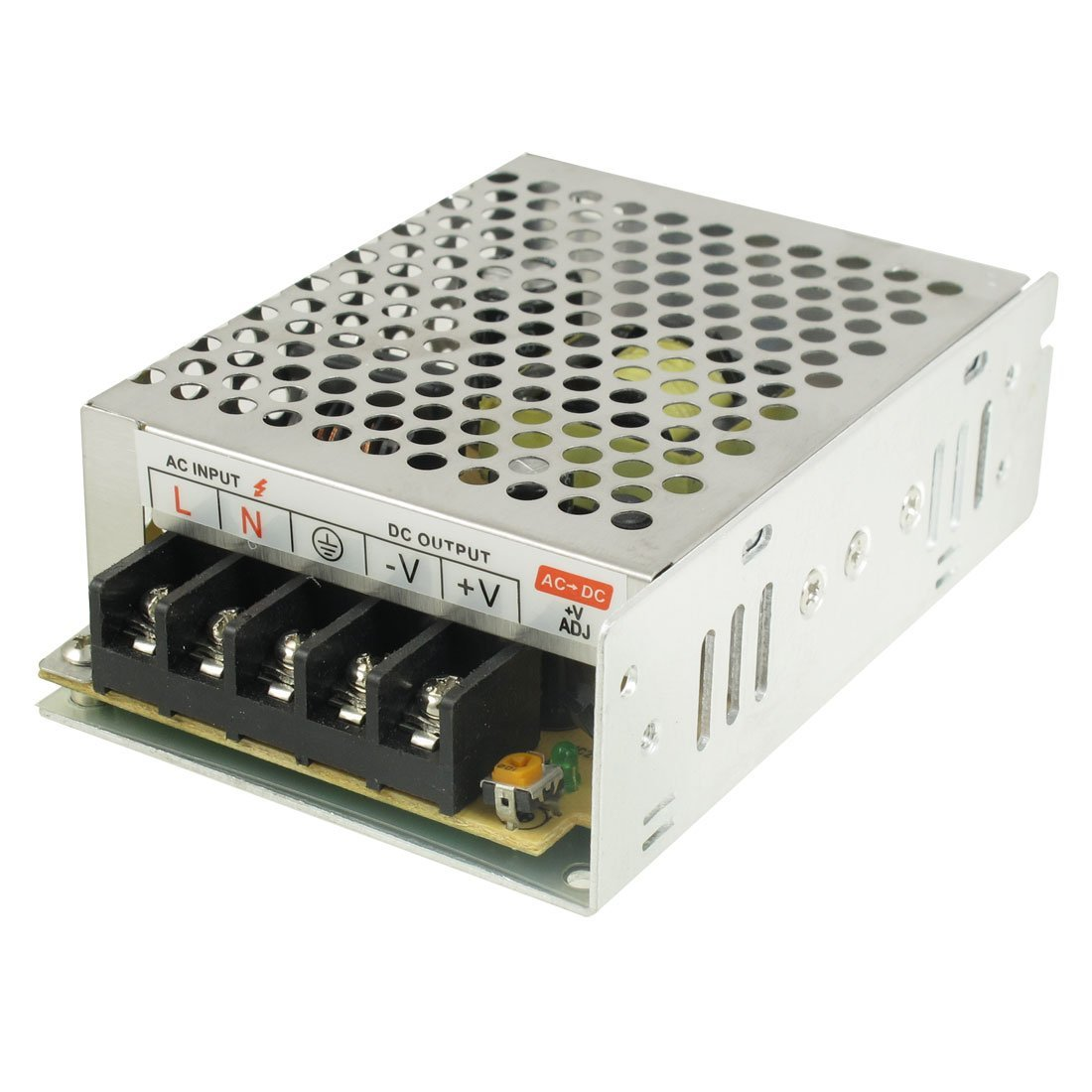 AC to DC 5V 6A Regulated Switching Power Supply Converter for LED Display security 5v 30a dc regulated switching power supply for led camera monitor