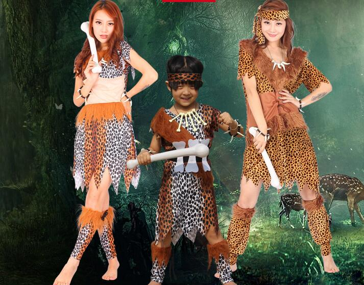 Adult Warrior Fancy Dress Birthday Party cosplay costume ...
