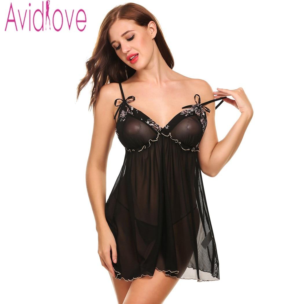 Online Get Cheap Plus Size Lingerie Brands -Aliexpress.com ...