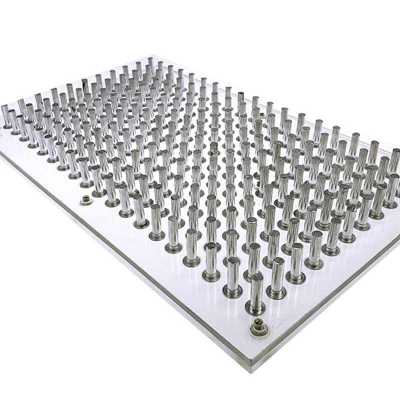 000 #00 #0 #-4 #209 plaque de remplissage de Capsule de trou/Machine de remplissage de Capsule Machine de remplissage manuelle de Capsule - 6
