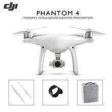 DJI Phantom 4 FPV RC Quadcopter Professional RC Drone with 4K HD Camera 20m S Flying