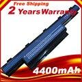 Аккумулятор для ноутбука Acer Aspire 7741G 7741z 7741ZG 7750 7750 г 7750ZG AS5741 7551 AS10D41 AS10D51 AS10D61 AS10D71 AS10D75