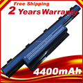 Laptop Battery for Acer Aspire 7741G 7741Z 7741ZG 7750 7750g 7750ZG AS5741 7551 AS10D75 AS10D41 AS10D51 AS10D61 AS10D71