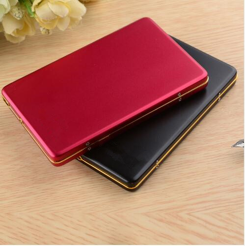 high speed usb 2.0 external hard drive 1TB hdd hard disk 2TB mobile hard disk 1000GB hdd storage 2000GB devices for lapto comput(China)