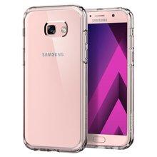 Ultraslim Silicone Ultra Fine TPU Phone Case For Samsung Galaxy A5 2017 A520 SM-A520F Anti knock