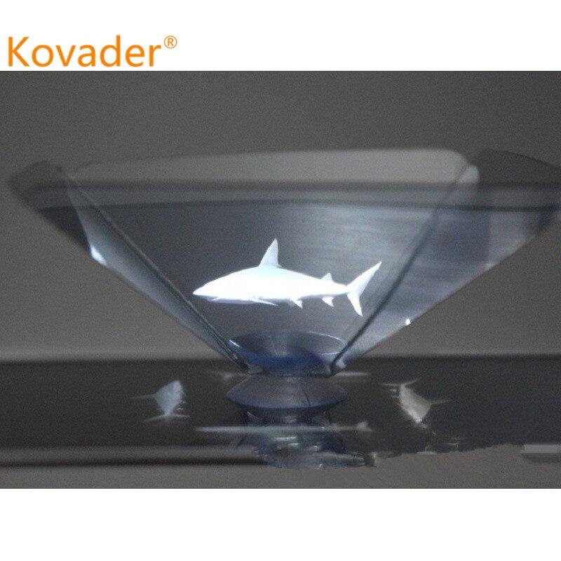 3d Hologram Wallpaper App Kovader Smartphone Hologram Advertise 3d Holo Box