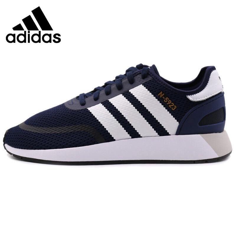 Original New Arrival Adidas Originals N 5923 Men s Skateboarding Shoes Sneakers