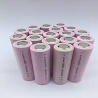 suqy 20pcs 100% New Original Rechargeable Battery 3.7v 2600mAh 18650 lithium Bateria Accumulator for Power Bank 18650 Batteries