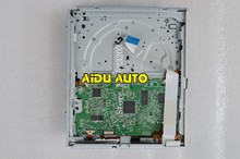 6CD Changer CD Player RCD510 CD unit module FOR CHINESE VERSION RCD510