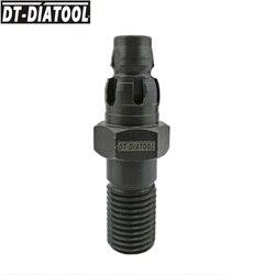 DT-DIATOOL 1 pc Diamant Core Bits Adapter DD-BI für HILTI BI chuck DD100 DD110-W DD120 DD130 DD150-U zu verbindung für loch Sah
