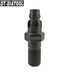 DT-DIATOOL 1 pc Diamond Core Bits  Adapter DD-BI for HILTI BI chuck DD100 DD110-W DD120 DD130 DD150-U to connection for Hole Saw
