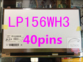 15.6 slim led LP156WH3 as B156XW03 B156XW04 laptop slim led display