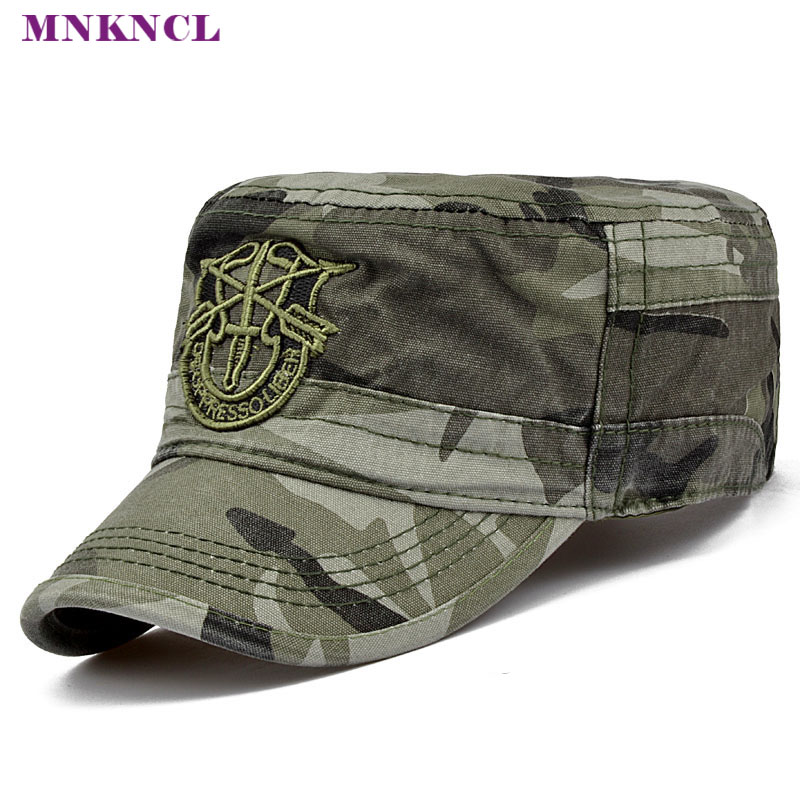 MNKNCL 2017 New Arrivals Letter Cap Army Baseball Cap Men Tactical  Navy Seal Army Camo Cap Adjustable Visor Sun Hats 2017 new brand fashion army camo baseball cap men women tactical sun hat letter adjustable camouflage casual snapback cap