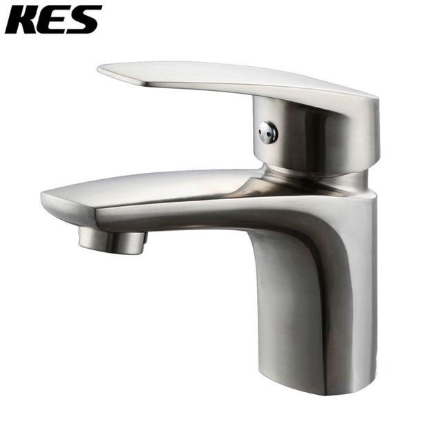 aliexpress buy kes lead free bathroom sink faucet