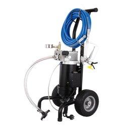 Bezpowietrzny rozpylacz do farby elektryczny  wysoki ciśnieniowe bezpowietrzne urządzenie natryskowe
