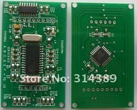 RFID MF IC Reader Writer Module UART Standard RS232 Not TTL Coil Antenna Built In Embedded