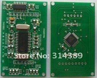 1356 MHz HF USB RFID Reader/Writer - GAO RFID Inc