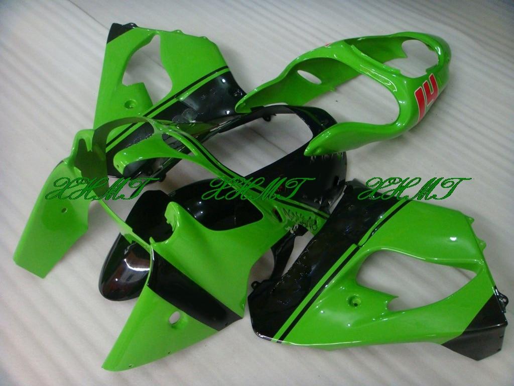 для Kawasaki Zx9r 00 мотоцикл обтекатель для ZX 9r с полной наборы тела 2000 Zx9r 2000 наборы тела 2000 - 2001