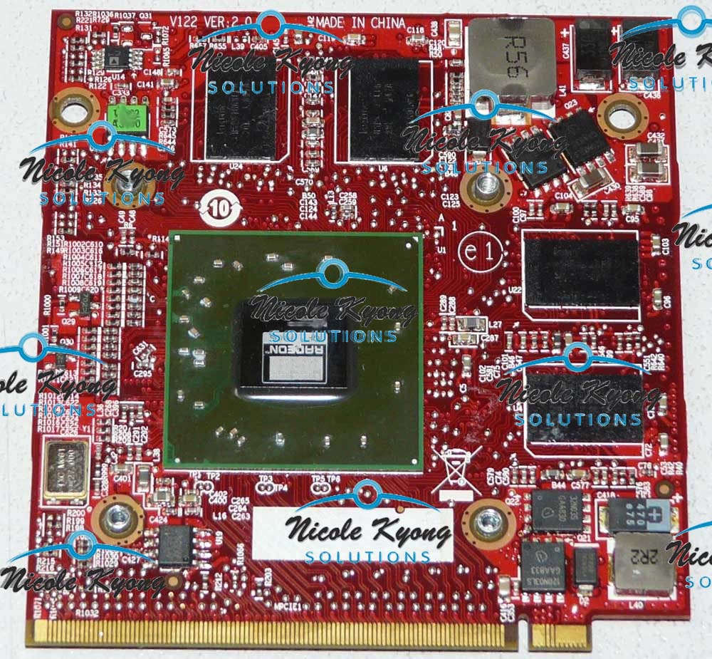 HD3650 1G VGA Video card for Aspire 8530G 8730G 5530G 5930G 5920G 6530G 6930G 7530G 7730G for MSI