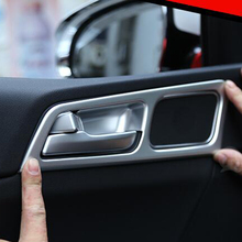 Handle Trim KIA Door