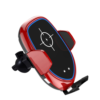 Attacco Universale Per Gps | ENMOV Nuovo Disegno Caricatore Senza Fili Supporto Per Auto Automatico Di Bloccaggio Veloce Di Ricarica Del Supporto Dell'automobile Phone Holder Air Vent GPS