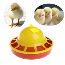Chicken Drinking Automatic Chick Fountain Brooder Drinkers Set Poultry Feeder Cup Farm Animal Feeding Watering Supply
