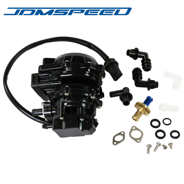 US $196 88 |Aliexpress com : Buy Free Shipping JDMSPEED VRO Pump Fuel Oil  5007420 OMC BRP New Fit For Johnson Evinrude Outboard from Reliable Pumps