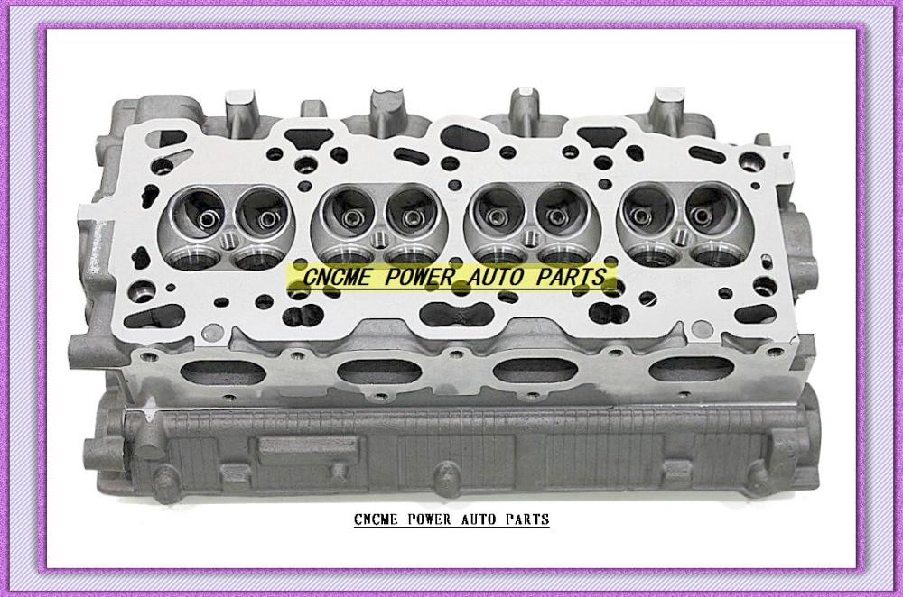 G4JS 4GA SIRIUSII Petrol Bare Cylinder Head 22100 38410 For Kia Optima Magentis For JAC Refine