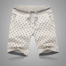 2017 Горячая Продажа мужская Мода Корейский Стиль Solid Шорты Мужские Случайные Конфеты Цвет Удобные Пляжные Шорты MK15088