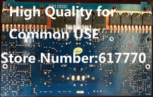 Image 2 - Free Shipping FP10000 Power amplifier board for replacement