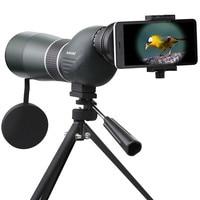 Suncore 12-36x50S狩猟オプティクス単眼望遠鏡hd光ズームレンズ高精細ビュー接眼ためのコンサー