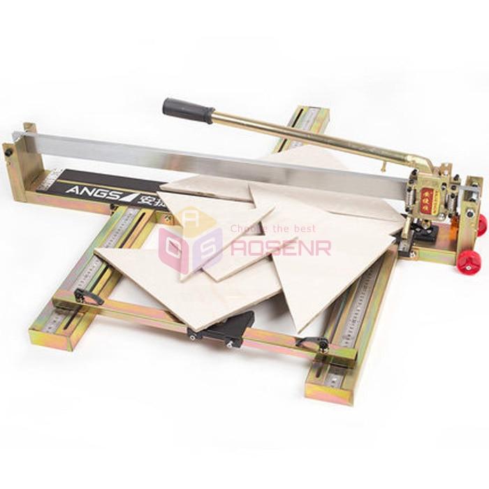 Hand Ceramic Tile Cutting Machine Manual Tile Cutter Ceramic