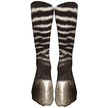 Βαμβακερές Αστείες Γυναικείες Κάλτσες Πόδια Ζώων Βαμβακερές Αστείες Παιδικές Κάλτσες Πόδια Ζώων Κάλτσες Ρούχα MSOW