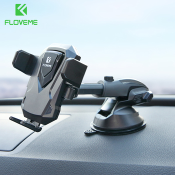 FLOVEME Car Dashboard Phone Holder