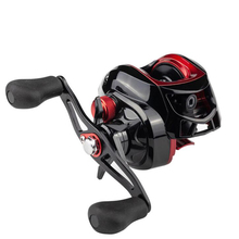 цена на Topline Tackle 18BB Metal Baitcasting Fishing Reel 7.1:1 Long Shot Left / Right Hand Fishing Wheel Bait Casting Fishing Reels