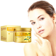 Wholesale 80Pcs Droopy skin Repair Eye Mask Ginseng Eye Patches Eye Cream Remove Eye Fine lines Deep Moisturizing Essence(China)