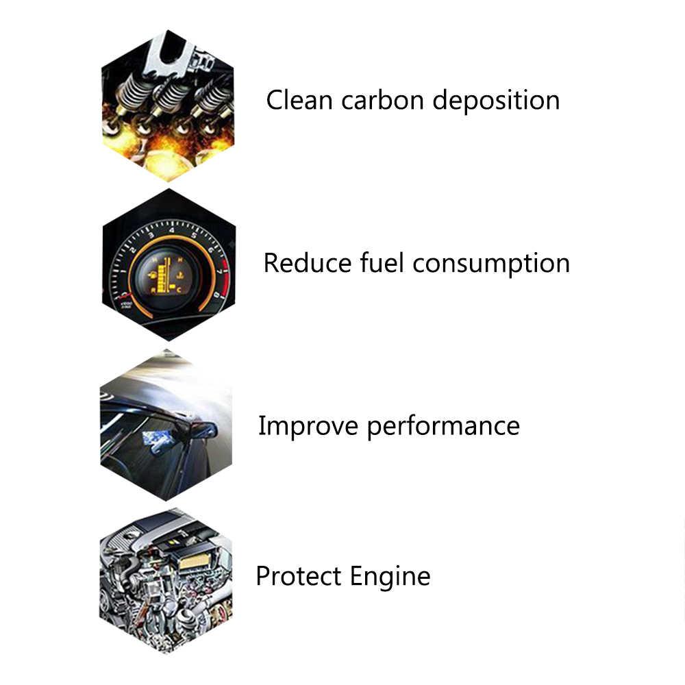 Forauto cetane向上剤油添加剤ディーゼル燃料セーバー添加剤燃料消費添加剤ディーゼルインジェクタークリーナーテスターエネルギーセーバー