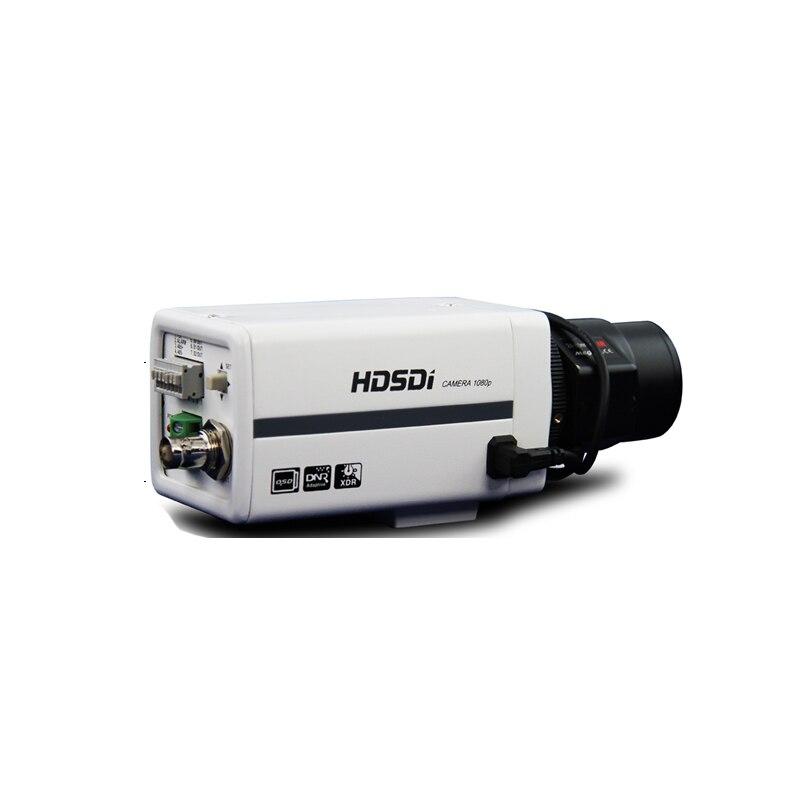 Full HD Caméra 1080 p 1/2. 7 SONY Capteur SDI Numérique Caméra de Surveillance de Sécurité HD-SDI CCT Caméra Lens2.8-12mm 2.4 Mégapixels
